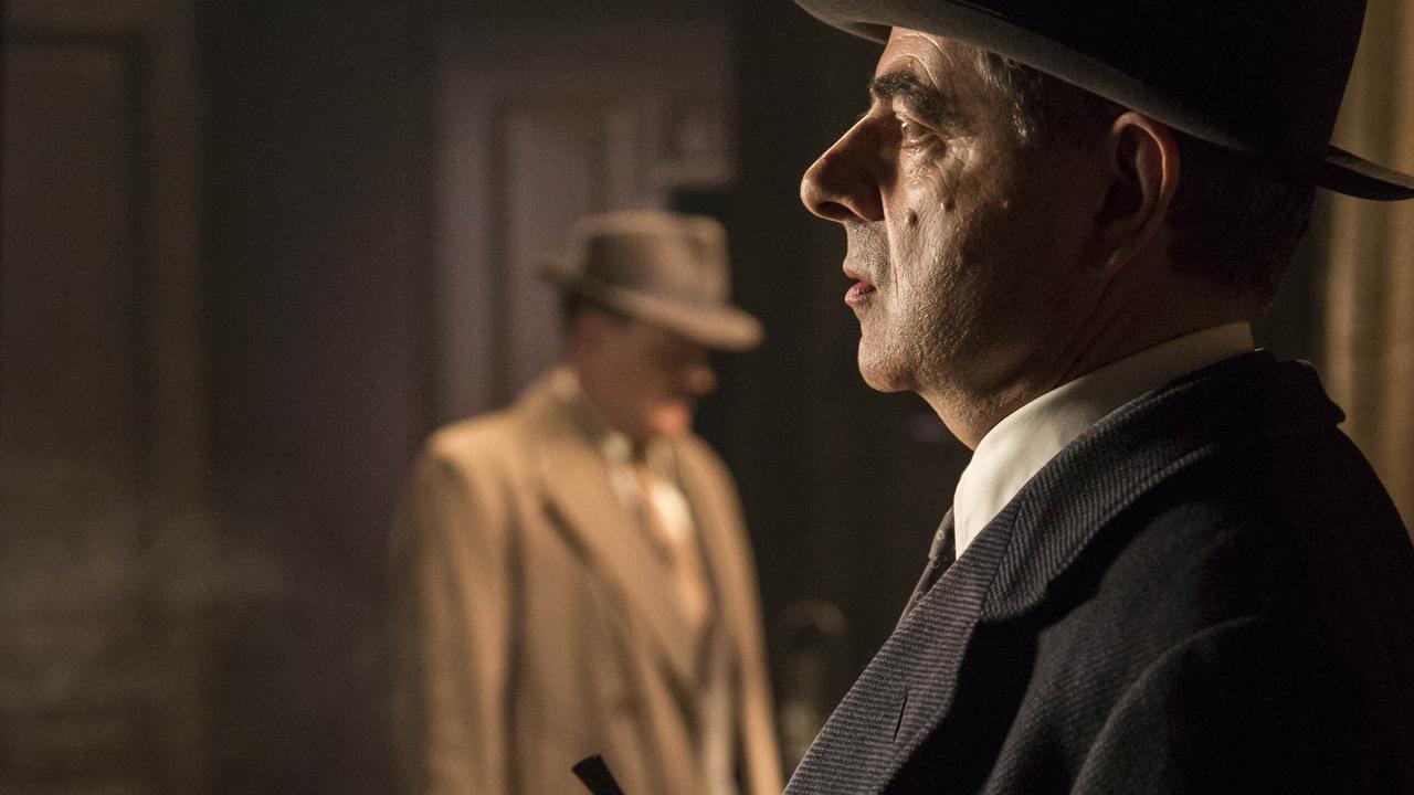 Maigret - Maigret 's Dead Man