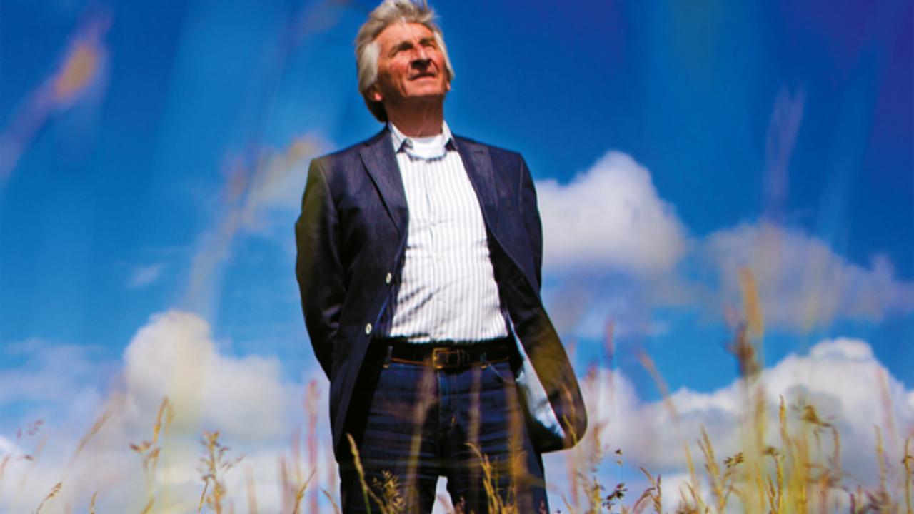 Andries - Henk Binnendijk