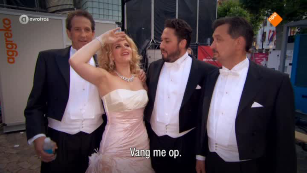 Andru00e9 Rieu: Welcome To My World - Love In Maastricht