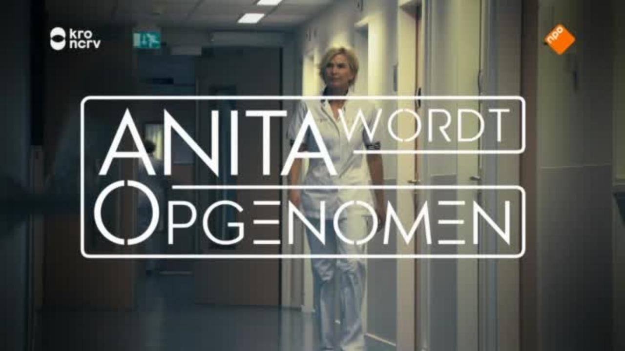 Anita Wordt Opgenomen - Kindercardiologie Wilhemina Kinderziekenhuis In Utrecht