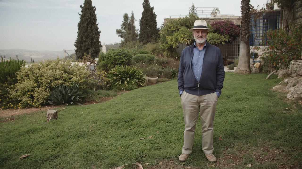 Daarom Ben Ik Hier: Een Joodse Filmmaker En De Kwestie Israu00ebl - Van Judea En Samaria Naar West-bank (2/3)