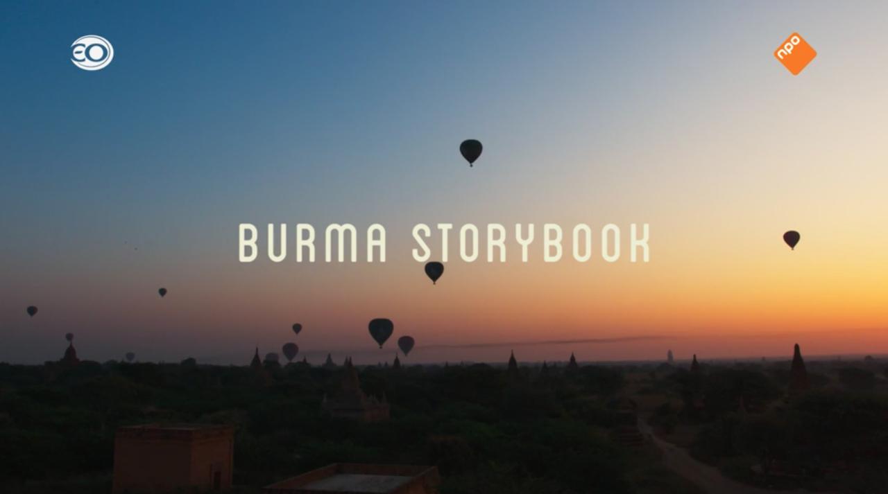 2doc: - Burma Storybook