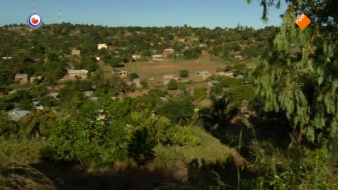 Fryslân Dok - De Friese Euro In Mozambique
