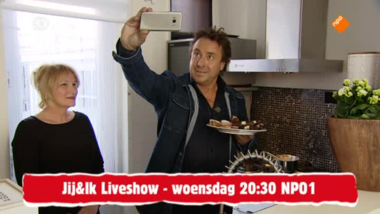 Jij & Ik Op Weg Naar De Liveshow! - Jij&ik Op Weg Naar De Live-show! (4)
