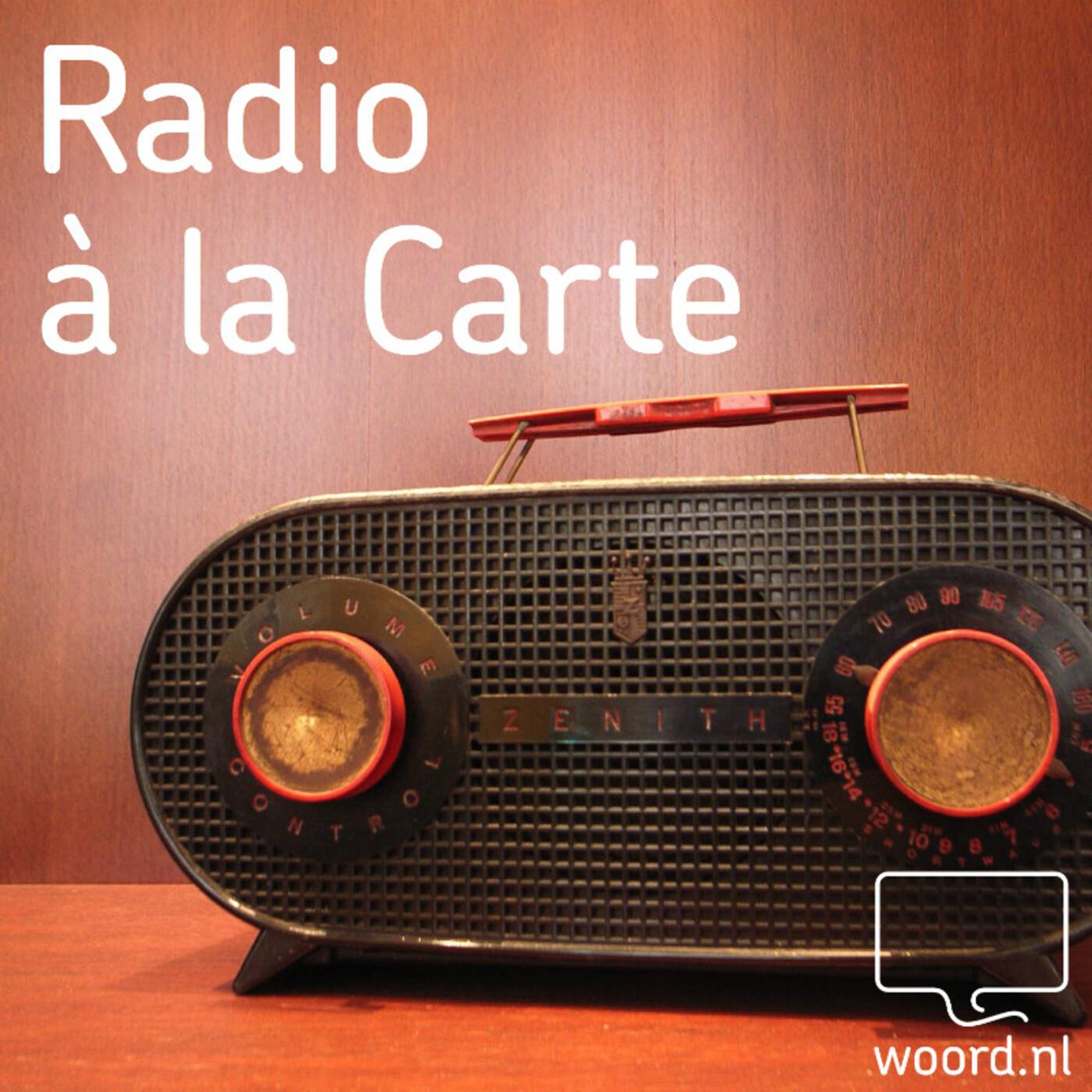 Radio à la Carte