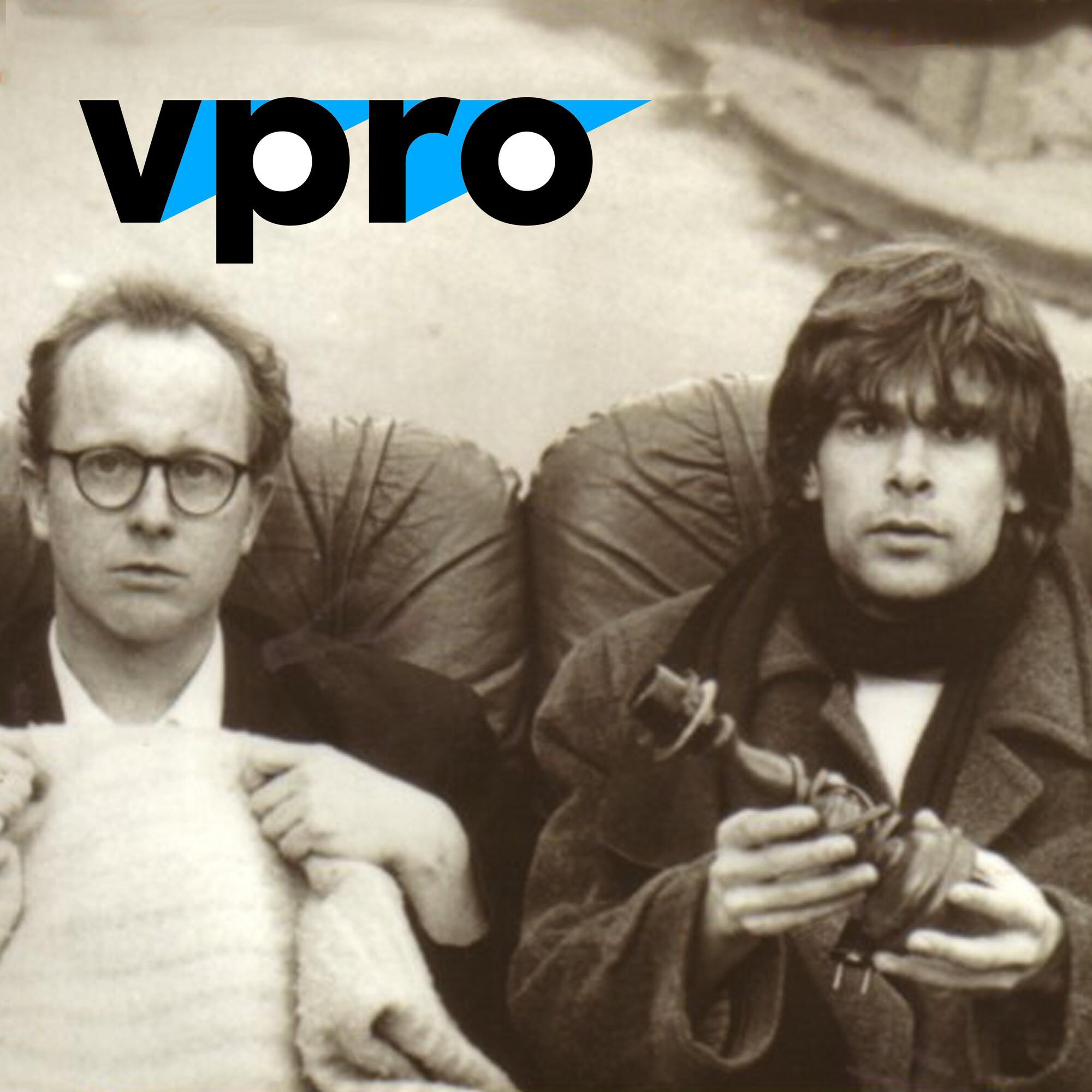 De Mannen van de Radio:VPRO
