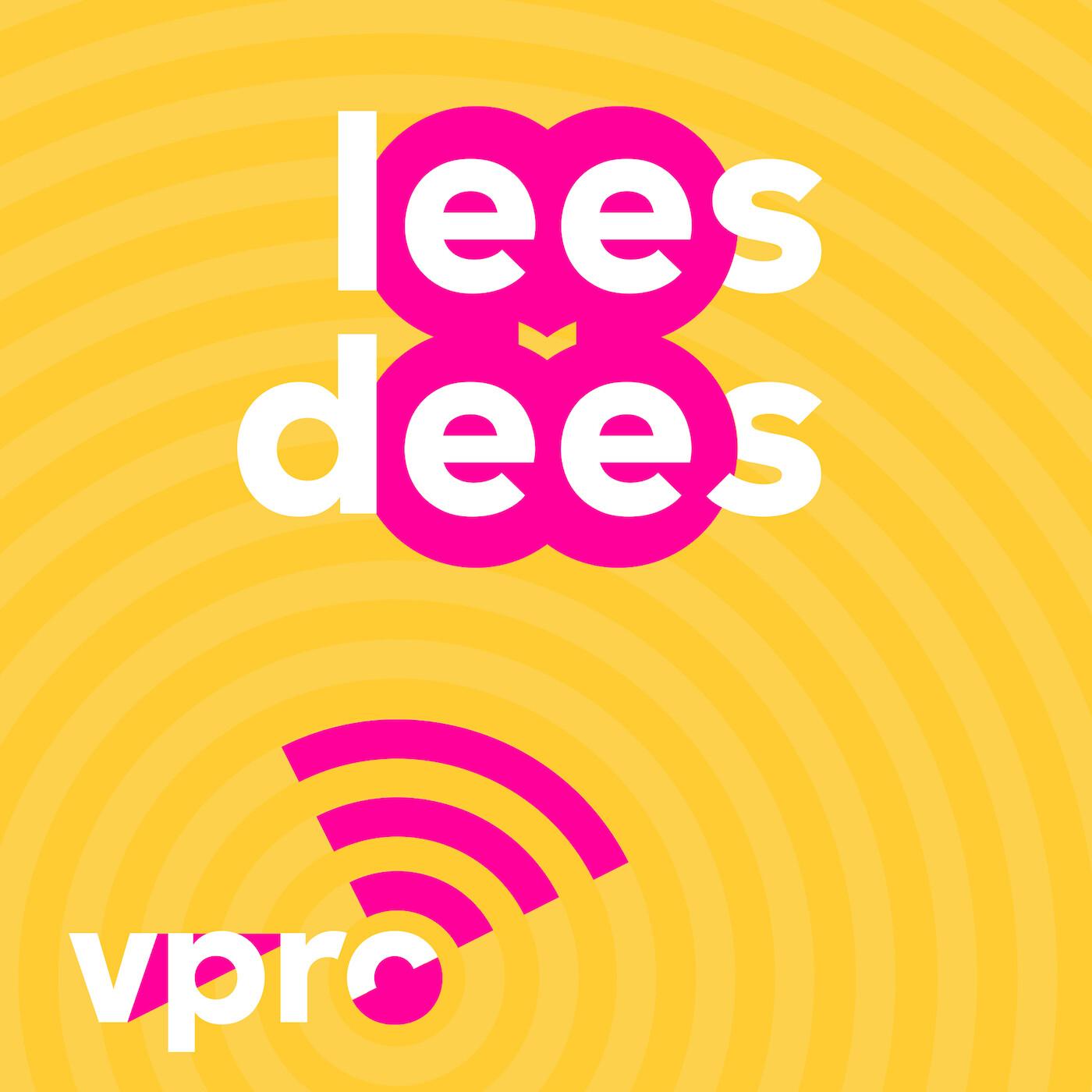 Lees Dees logo
