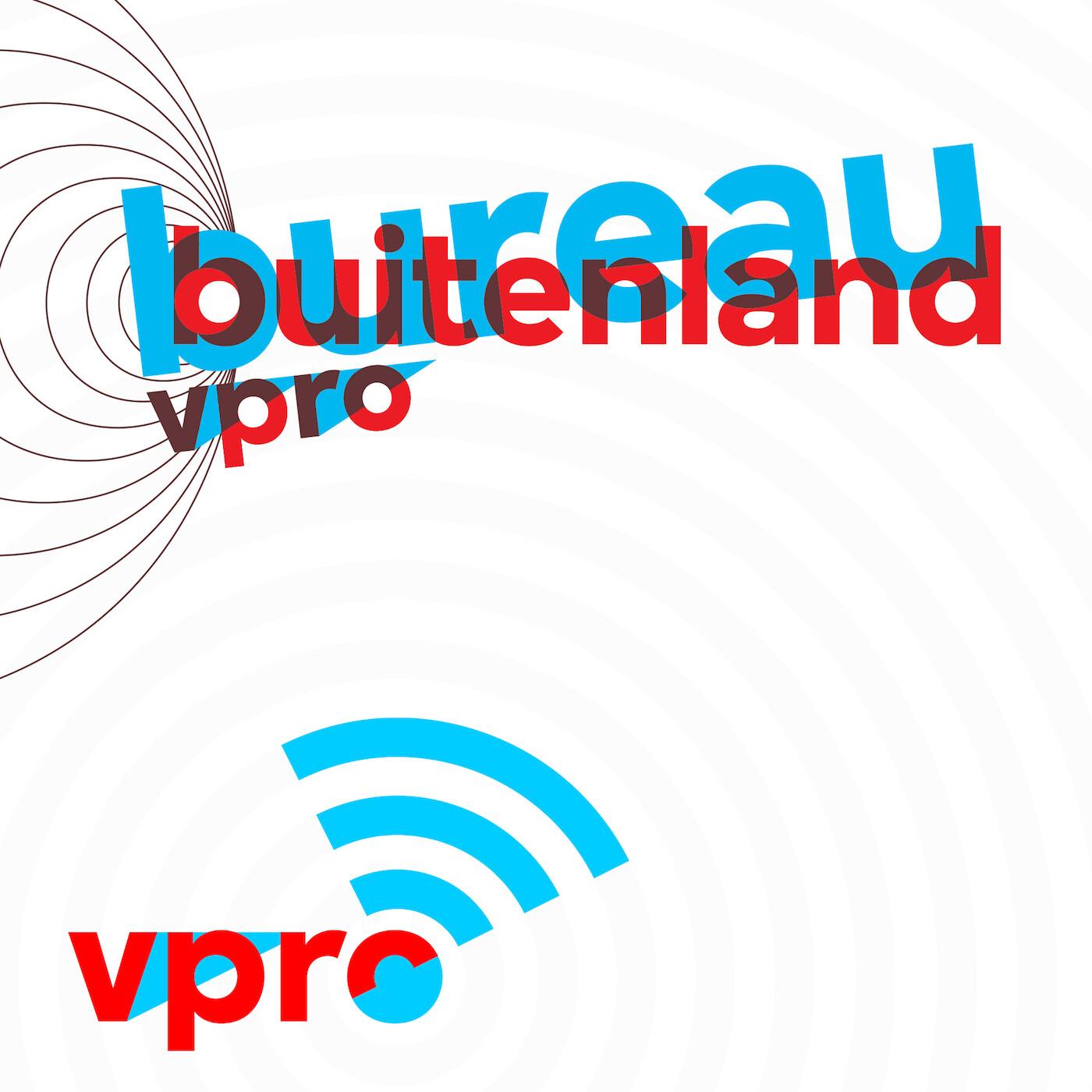 Podcast Luisteren (PodNL)  Bureau Buitenland ef5ae38753