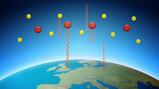 Kantelpunten in het klimaat: De invloed van methaan op klimaatverandering