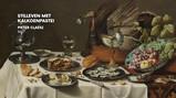 Hoe schilder je een stilleven?: Rembrandt maakte er maar één