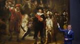 Welk verhaal vertelt de Nachtwacht van Rembrandt?