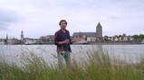 Het ontstaan en de inrichting van Nederland : Stadswording in de late middeleeuwen