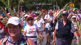 Wat is de Nijmeegse Vierdaagse?: Vier dagen lang 30, 40 of 50 kilometer wandelen