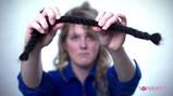 Wat kun je maken van mensenhaar?: Alles wat sterk moet zijn