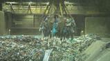 Wat gebeurt er met restafval?