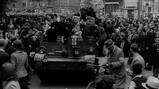 De bevrijders van de oorlog: Geallieerde legers trekken op naar Nederland