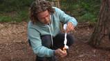 Hoe maak je een toilet en een tandenborstel in het bos?: Handige skills bij bushcraften