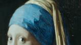 De kleuren van Rembrandt en Vermeer