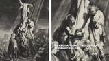 De etsen van Rembrandt: Gekraste kunstwerken van hoog niveau