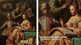 Hoe werd Rembrandt de meester van licht en donker?: Geïnspireerd door Caravaggio