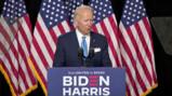 Wie is Joe Biden?