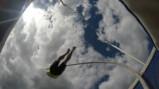 Wat is polsstokhoogspringen?: Over de lat met een buigzame stok