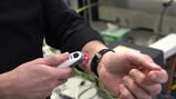 Kun je vaccineren zonder naald?: Pijnloos prikken