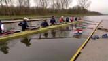 Een roeiboot voor topsporters