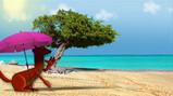 Naar de Antillen