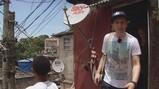 Sloppenwijken in Rio de Janeiro