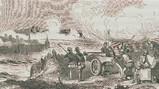 Het beleg van Antwerpen