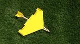 Zweefvliegtuig maken