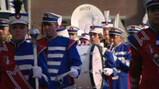 Het fanfareorkest
