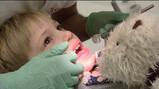 Naar de tandarts