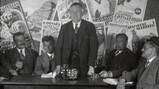 De geschiedenis van de vakbond