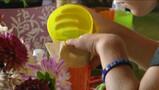 Geurwater maken