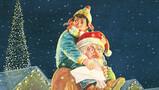De kerstmisman