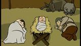 Het verhaal bij Kerstmis