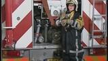 Brandweerkleding