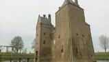 Het ontstaan van kastelen