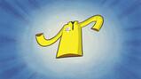 Clipphanger: Waarom is de gele trui geel?