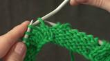 Kabels breien