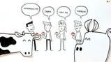 Wanneer gaan we kweekvlees eten?