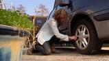 Waarom is een goede bandenspanning belangrijk?