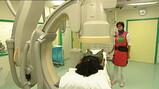 Wat voor kleding draagt een radioloog?