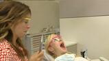 Welke kleding draagt een tandarts?