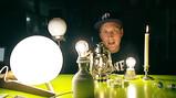 Wie was Thomas Edison?