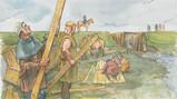 Overstromingen in de Middeleeuwen