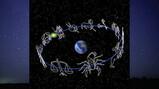 Sterrenbeelden: Dieren tussen de sterren