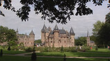 Kasteel de Haar: Het grootste kasteel van Nederland